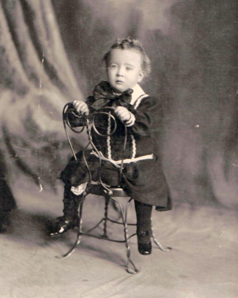 Vintagechild